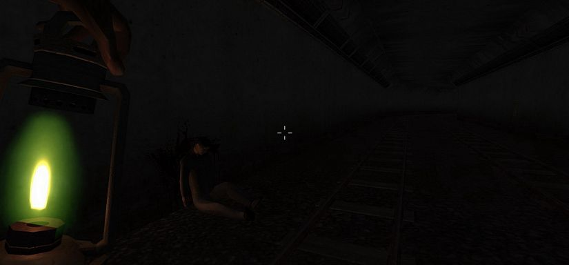 Amnesia: True Subway Horror
