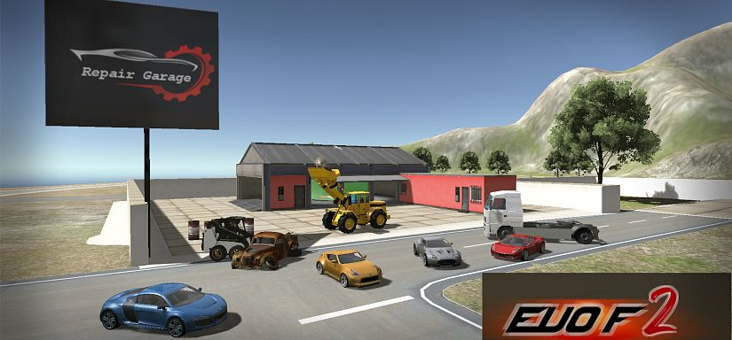 Evo-F2 | Play the Game for Free on PacoGames