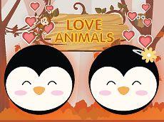Love Balls - Animals Version