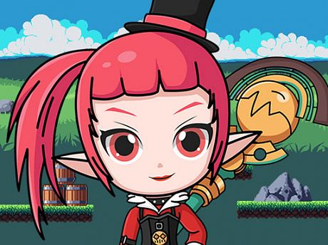 play Princess Alice Adventure