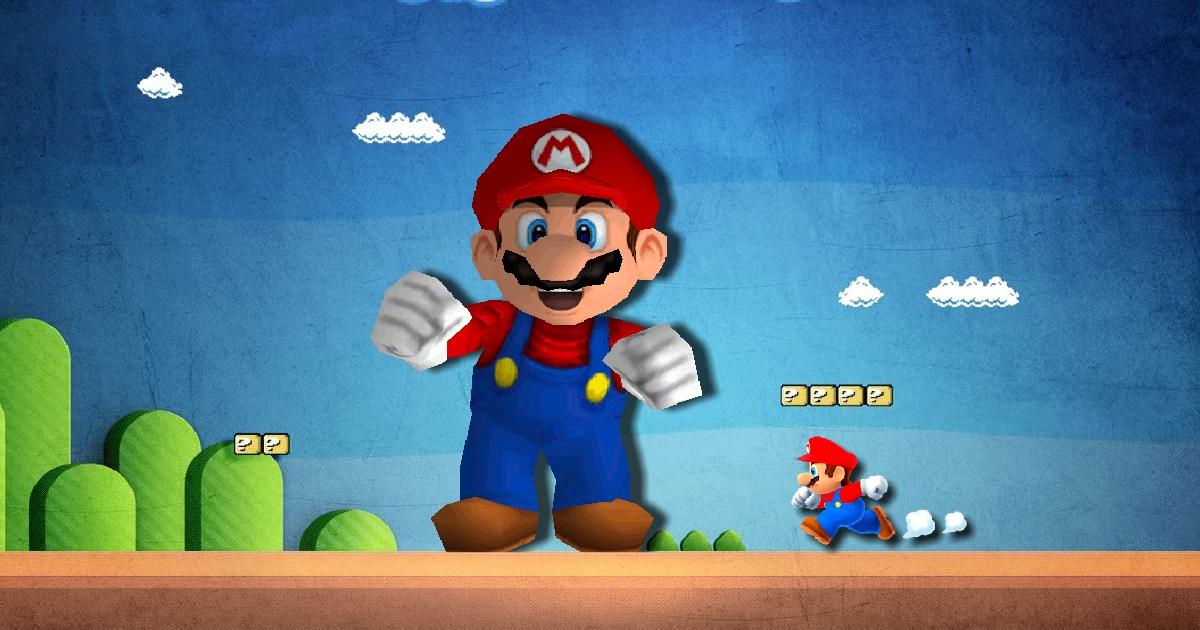 Image Mario Coin Adventure