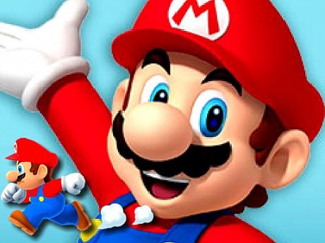Mario Coin Adventure
