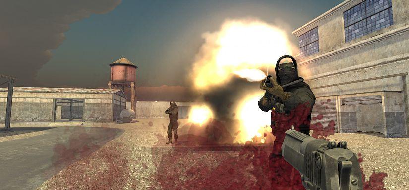 Masked Forces Unlimited Online Game Pomu Games