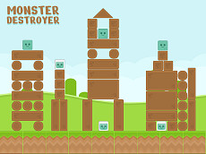 Monster Destroyer