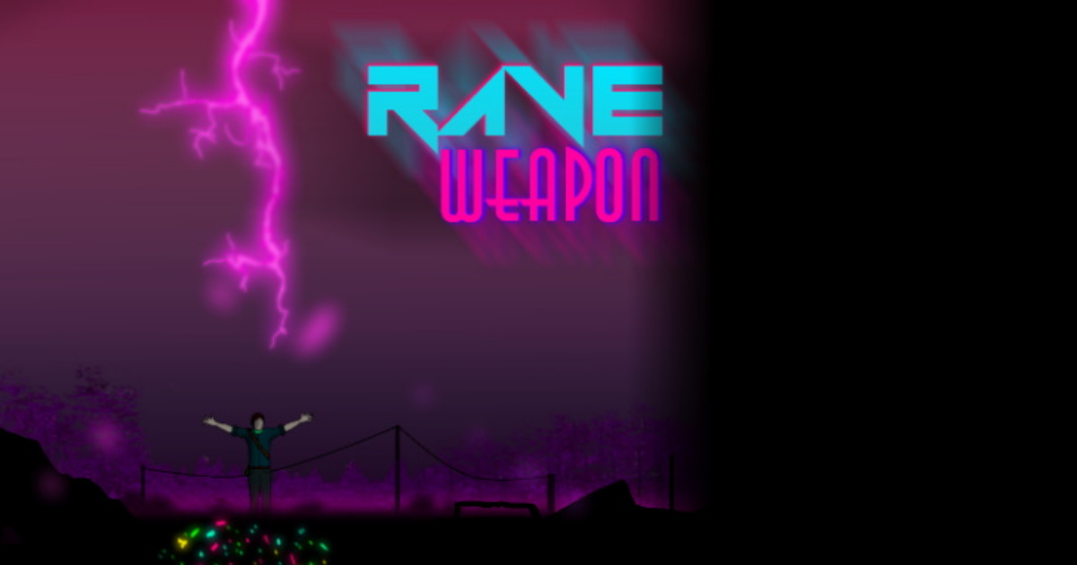Image Rave Weapon