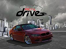 RealDrive – Feel the real drive