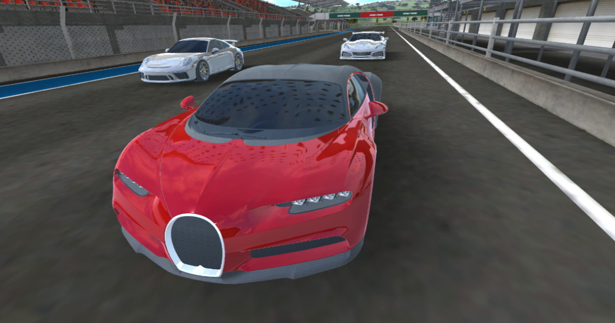 SC Racer 360