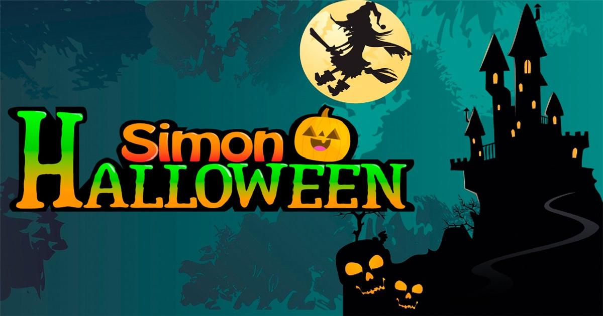 Image Simon Halloween